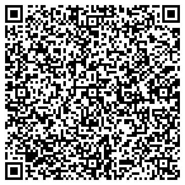 QR-код с контактной информацией организации ООО НТТ СИСТЕМ ЛТД, ООО