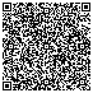 QR-код с контактной информацией организации КИЕВСКИЙ СТРОЙПРОЕКТ, ПРКТИДВ, ЗАО