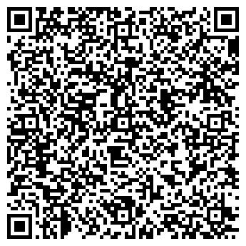 QR-код с контактной информацией организации БУЛАТ НВР, НТЦ, ООО