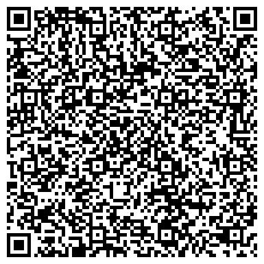 QR-код с контактной информацией организации ЦЕНТР РАЗВИТИЯ РЕБЁНКА - ДЕТСКИЙ САД № 1537