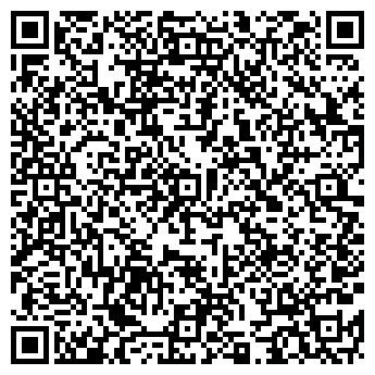 QR-код с контактной информацией организации ЭНЕРГОПЕРСПЕКТИВА, НИИ, ГП