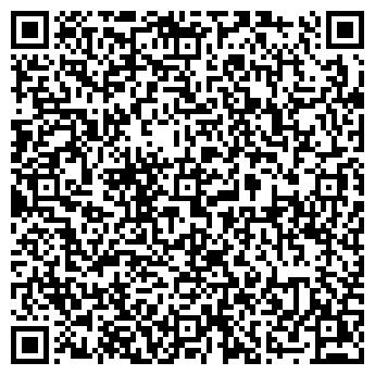 QR-код с контактной информацией организации Жито