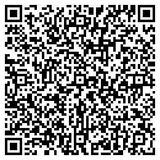 QR-код с контактной информацией организации ПРИЗМА-13, ООО