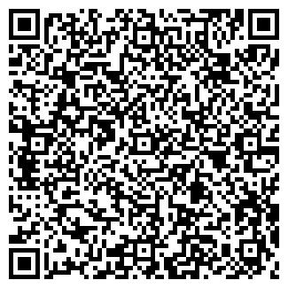 QR-код с контактной информацией организации ЦЕЛЕСТИАЛ