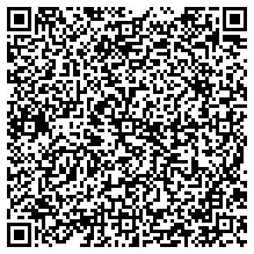 QR-код с контактной информацией организации ПРИВАТНЫЙ АУДИТОРСКИЙ СЕРВИС