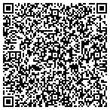 QR-код с контактной информацией организации КИЕВСКАЯ АУДИТОРСКАЯ ГРУППА, ЗАО