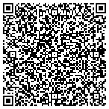 QR-код с контактной информацией организации ДЕТСКИЙ САД № 1079