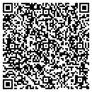 QR-код с контактной информацией организации ООО ABM