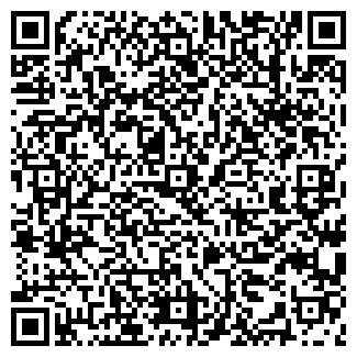 QR-код с контактной информацией организации ПРОММАТЕРИАЛ