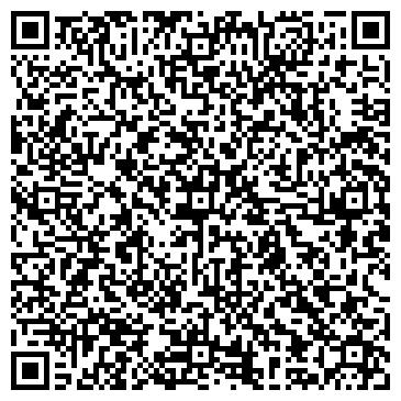 QR-код с контактной информацией организации КИЕВПОДЗЕМДОРСТРОЙ, КОНЦЕРН, ЗАО
