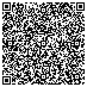 QR-код с контактной информацией организации ПОТЕНЦИАЛ-4, НАУЧНО-ИНЖЕНЕРНЫЙ ЦЕНТР, ООО
