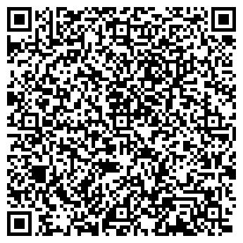 QR-код с контактной информацией организации АМПЛИТУДА ЭЛЕКТРО, ООО