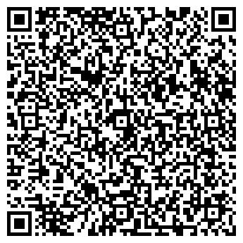 QR-код с контактной информацией организации ТЯЖСТРОЙПРОММОНТАЖ, ОАО