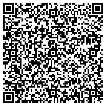 QR-код с контактной информацией организации ВИКАНТ-АКВА