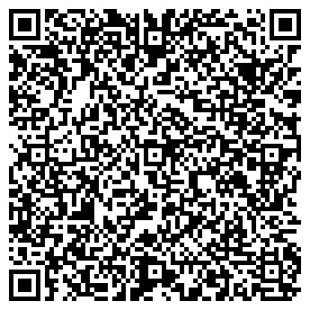 QR-код с контактной информацией организации ДЕТСКИЙ САД - № 1879