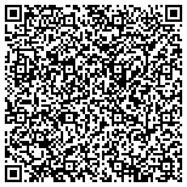"""QR-код с контактной информацией организации """"Глухомань"""""""