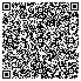 QR-код с контактной информацией организации МЕДИНВЕСТПРОЕКТ, ОАО