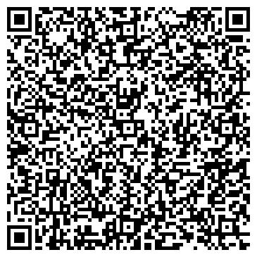 QR-код с контактной информацией организации ЛЕННОКС ЭНТЕРПРАЙС, МАЛОЕ ЧП