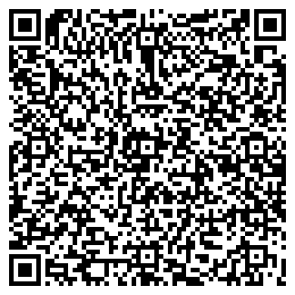 QR-код с контактной информацией организации ПЕНАТЫ