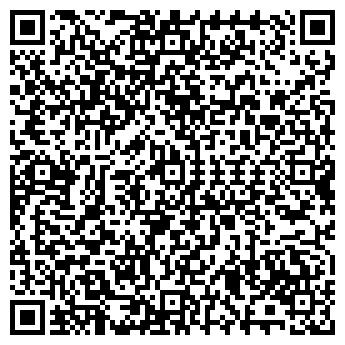 QR-код с контактной информацией организации ЭКОТЕРМ, ПП, ООО