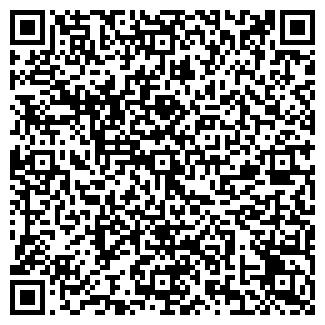 QR-код с контактной информацией организации GENSTAR