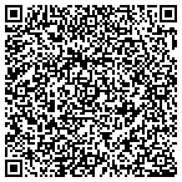 QR-код с контактной информацией организации 3-Й КИЕВСКИЙ АВТОРЕМОНТНЫЙ ЗАВОД, ОАО