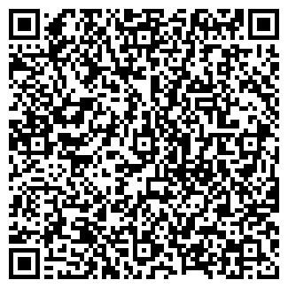 QR-код с контактной информацией организации ИСА МОТОРС
