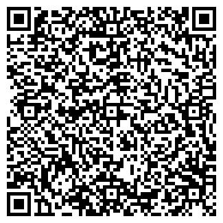 QR-код с контактной информацией организации АЗАР-АВТО, ЧП