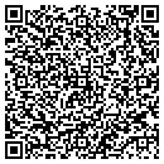 QR-код с контактной информацией организации АВЕРС-ЦЕНТР