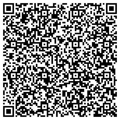 QR-код с контактной информацией организации ГИОЦ-ТРАНС, ГЛАВНЫЙ ИНФОРМАЦИОННО-РАСЧЕТНЫЙ ЦЕНТР ТРАНСПОРТА, ЗАО