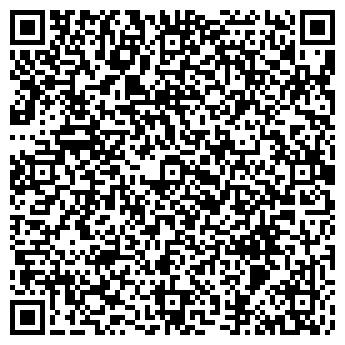 QR-код с контактной информацией организации УКРЕВРОТРАНС, ООО