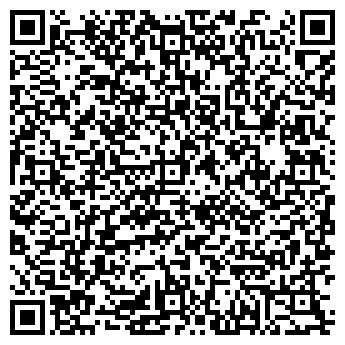QR-код с контактной информацией организации КИЕВВНЕШТРАНС, ОАО