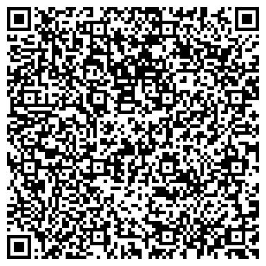 QR-код с контактной информацией организации ЦЕНТР РАЗВИТИЯ РЕБЁНКА - ДЕТСКИЙ САД № 1327