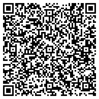 QR-код с контактной информацией организации ЕВРО ТРЕЙД