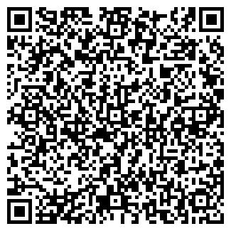 QR-код с контактной информацией организации ТОКОМ, НПФ, ЧП