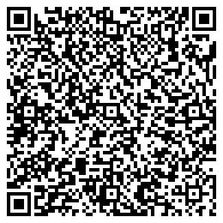 QR-код с контактной информацией организации КОЛИРСЕРВИС
