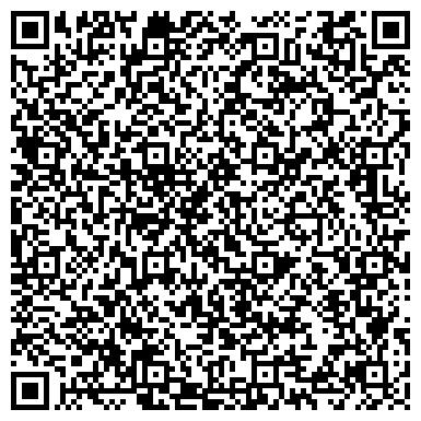 QR-код с контактной информацией организации ГОРОДСКАЯ ПОЛИКЛИНИКА №8