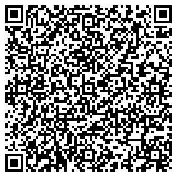 QR-код с контактной информацией организации СКАНИЯ УКРАИНА, ООО