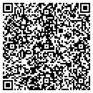 QR-код с контактной информацией организации КТД, ПП, ООО