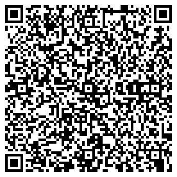 QR-код с контактной информацией организации СЕКРЕТ-СЕРВИС, ЧАСТНАЯ ПФ