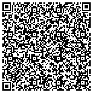 QR-код с контактной информацией организации НИИ САНИТАРНОЙ ТЕХНИКИ И ОБОРУДОВАНИЯ ЗДАНИЙ И СООРУЖЕНИЙ, ГП