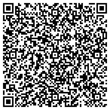 QR-код с контактной информацией организации МОТОР-СИЧ, ОАО, КИЕВСКОЕ ПРЕДСТАВИТЕЛЬСТВО