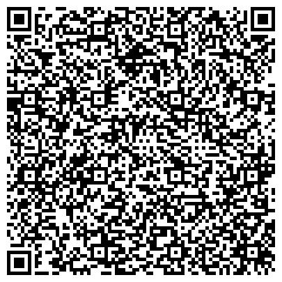 QR-код с контактной информацией организации Магнитогорский многопрофильный колледж