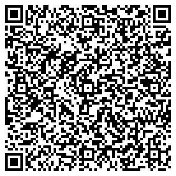 QR-код с контактной информацией организации АРСЕНАЛ, ЦЕНТРАЛЬНОЕ КБ, КП