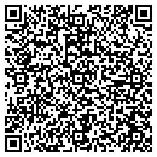 QR-код с контактной информацией организации iPhone24.ru