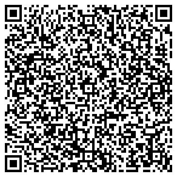 QR-код с контактной информацией организации Деликос, мясоперерабатывающая компания