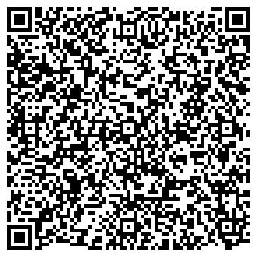 QR-код с контактной информацией организации МАНУЛИ УКРАИНА, УКРАИНСКО-ИТАЛЬЯНСКОЕ СП, ООО