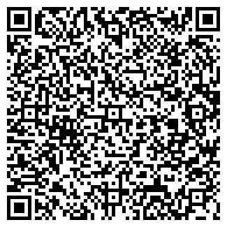 QR-код с контактной информацией организации АВТОТЕХНИКА, ООО