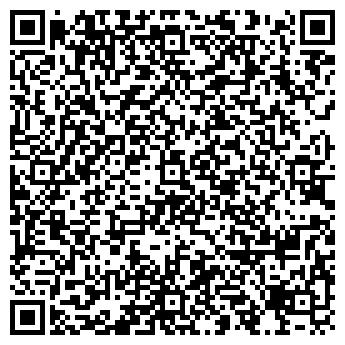 QR-код с контактной информацией организации АВГУСТ ТРЕЙД, ООО