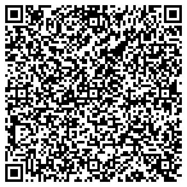 QR-код с контактной информацией организации ПАО КИЕВПОЛИГРАФМАШ
